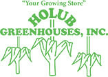 Holub Greenhouses Inc logo